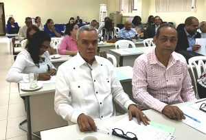 DIRECTOR DEL SRSCO PARTICIPA EN TALLER ESTRATÉGICO PARA LA ELIMINACIÓN DE LA MALARIA.