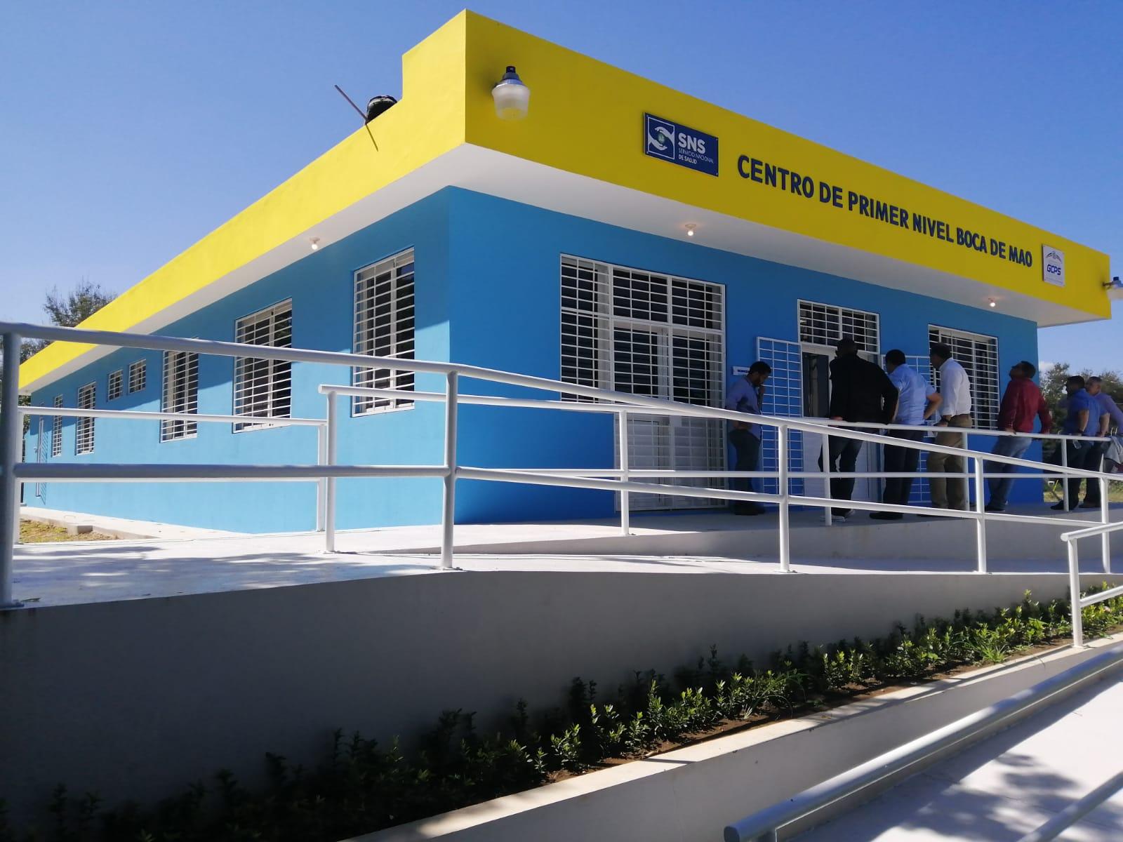 SRSCO RECIBE CPN BOCA DE MAO CONSTRUIDO POR GABINETE SOCIAL