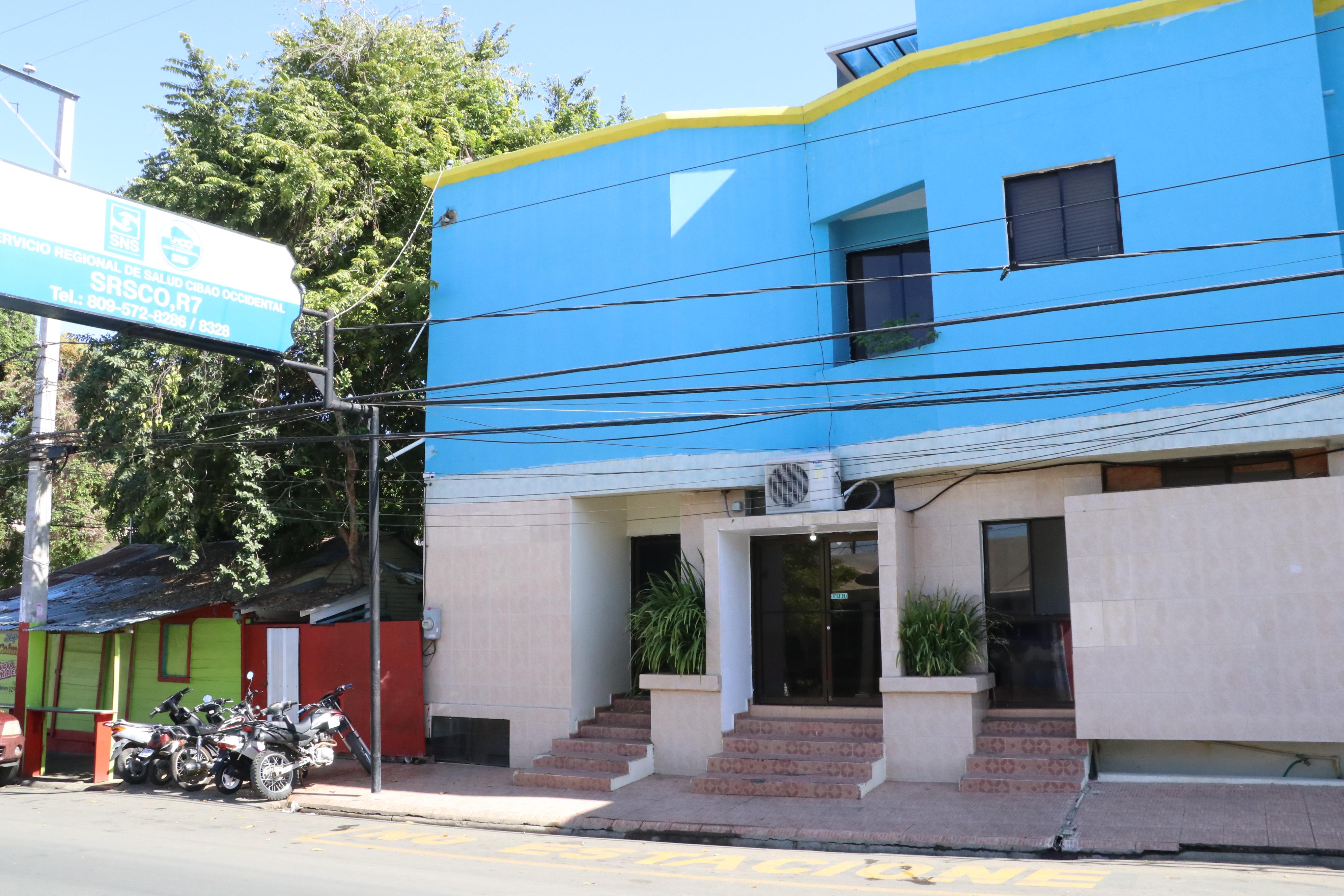 SRS Cibao Occidental cuenta con 15 hospitales para COVID-19 También centros para distribución de Hidroxicloroquina