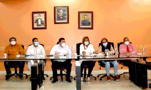 SRS CIBAO OCCIDENTAL CULMINA PROCESO DE CAPACITACIÓN DE  MEDICOS DEL PRIMER NIVEL Y FUNCIONARIOS DE ZONAS