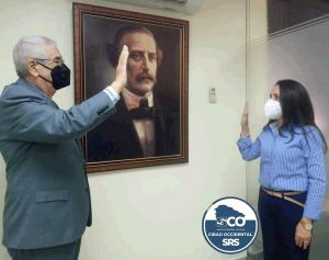 SNS Y SRSCO, POSICIONAN PROFESIONAL; EN EL ÁREA DE LA ODONTOLOGÍA.