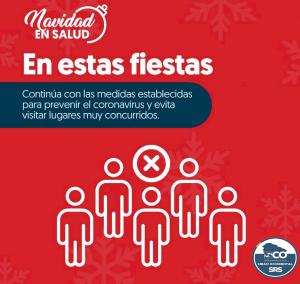 Navidad En Salud