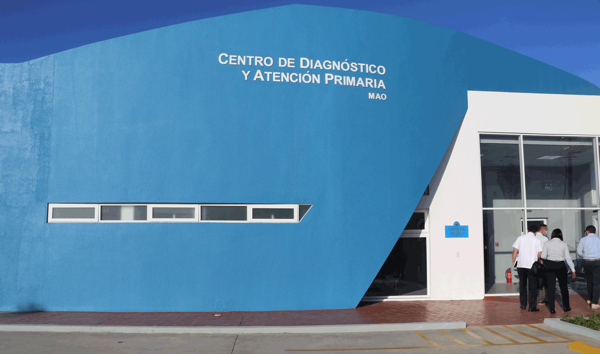 SRSCO-R7, RECIBE FUNCIONARIO DEL SNS.