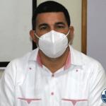 ,  Dr. Ramón Rodríguez,  realizó: Encuentro