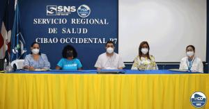 SRSCO,  recibe Comisión de Unicef.