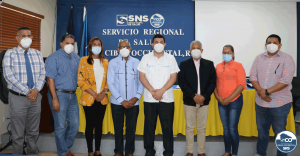 SRSCO, realizó importante encuentro con directores provinciales de salud.