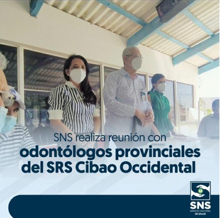 ✅ La Red Pública está cambiando con centros que aseguran servicios odontológicos de calidad.