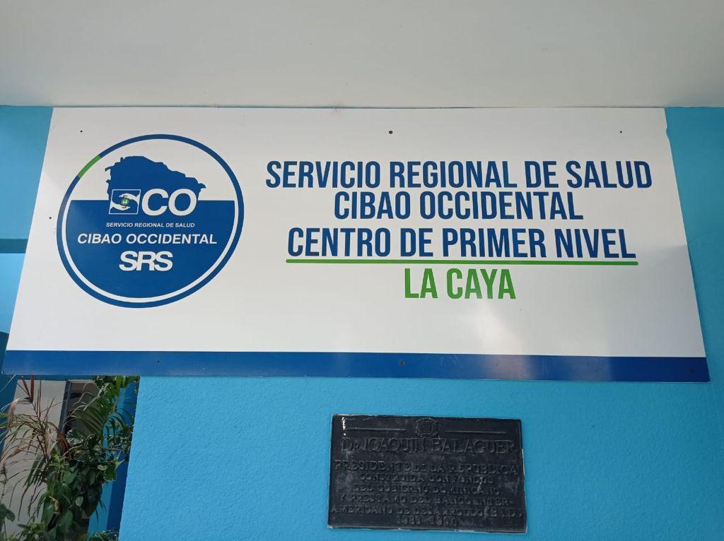 SRSCO, entrega CPN acondicionado y remozado.